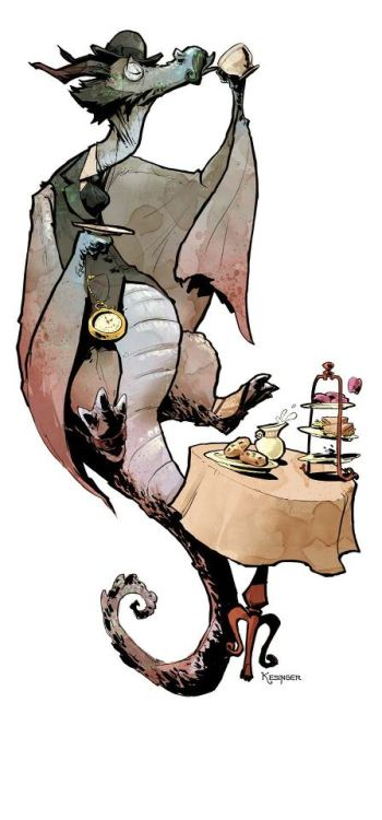 theworldofsteam:   By Brian Kesinger Who also has art you can get via The World Of Steam Kickstater right here