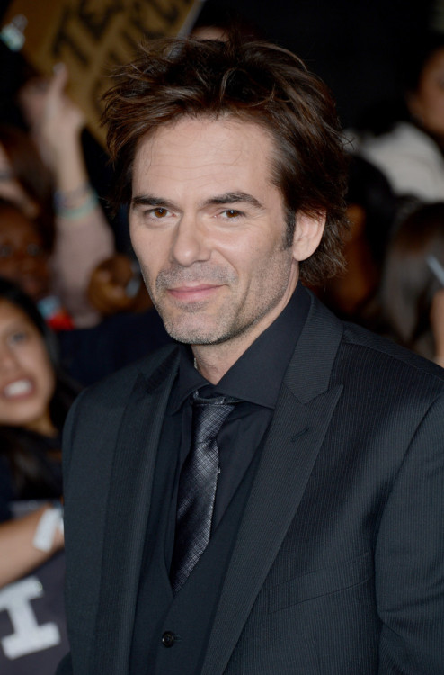 Billy Burke || 'The Twilight Saga: Breaking Dawn Part 2' LA Premiere - November 12, 2012