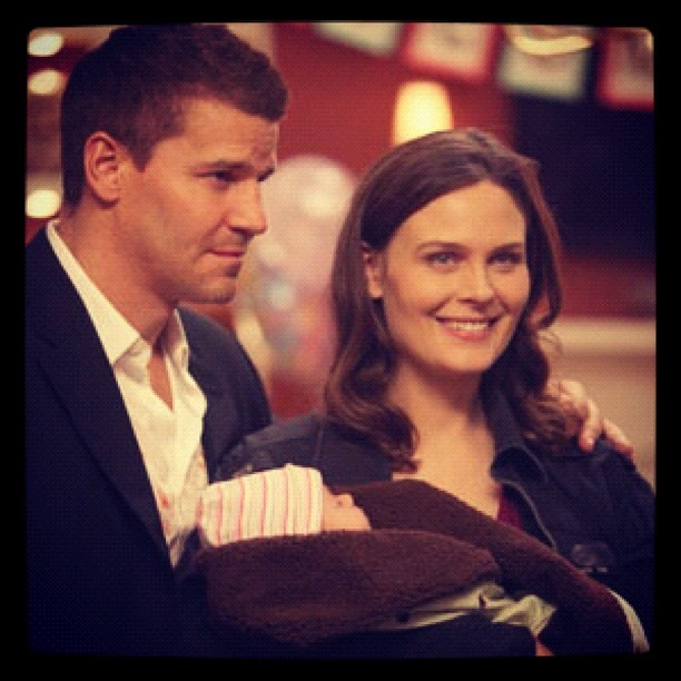 How bad we need each other was so the song for this scene :):):) #baby #bones #booth #brennan #love