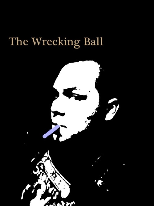 The gang.  The Wrecking Ball. ~Frank