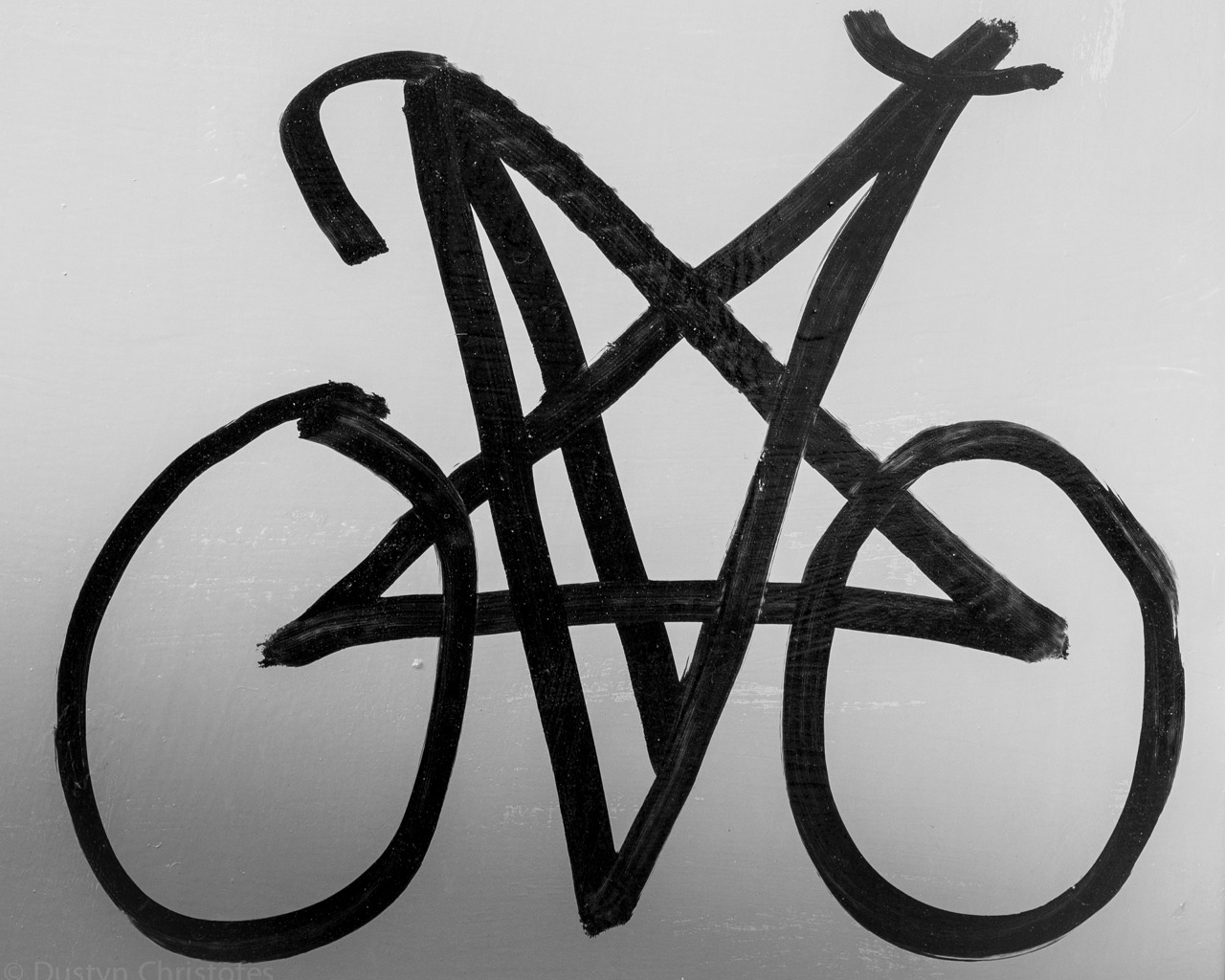 Bike For Satan (tag)