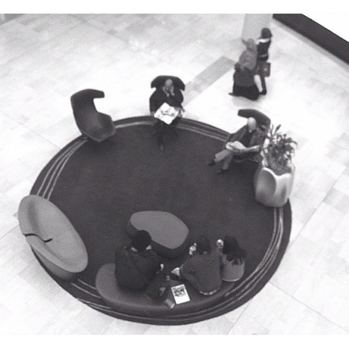 The inner circle #londonpop #blackandwhite #iphone #iphoneonly #igers #igerslondon #ic_people #streetphoto