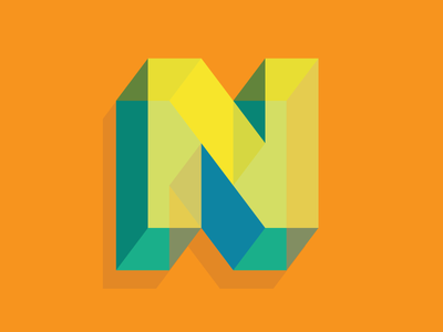 visualgraphic:  N by Eric