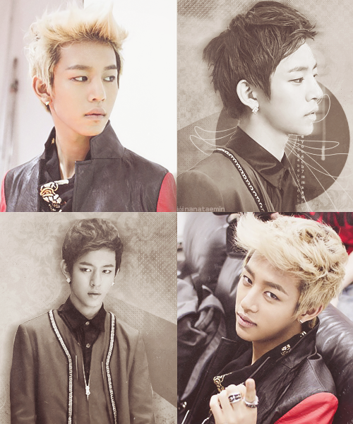 favorite era of daehyun asked by: keepsgbetter