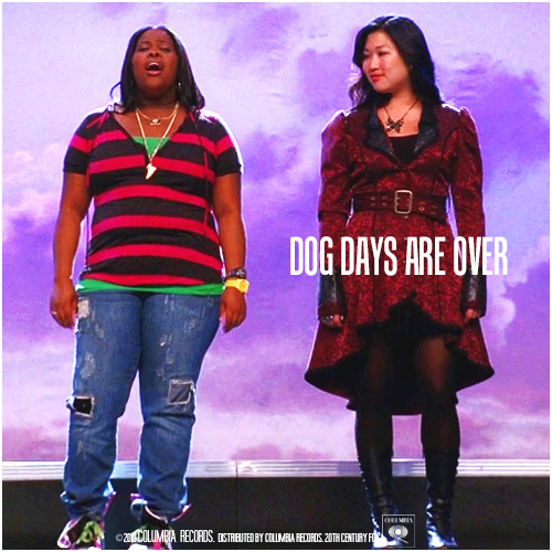 2x09 Special Education | Dog Days Are Over Requested Alternative Cover Request by renateharris