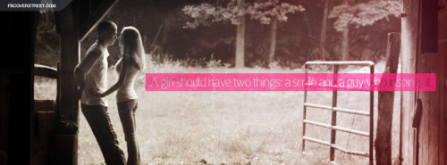 Girly Facebook Covers