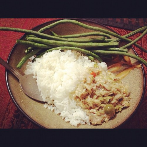 Homemade Prahok :) submitted by: trancer0ller