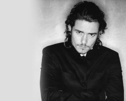tkyilma:  fine ass Orlando Bloom