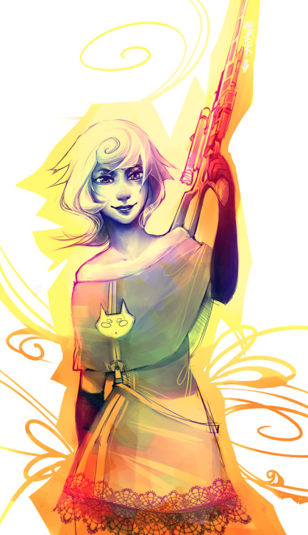 peevishpants:  Whoop whoop Lalonde's update dress is the b2sssst Also I'm not sure if I've already used this as the click through linkbut try it anyway it's full of rodenty advice