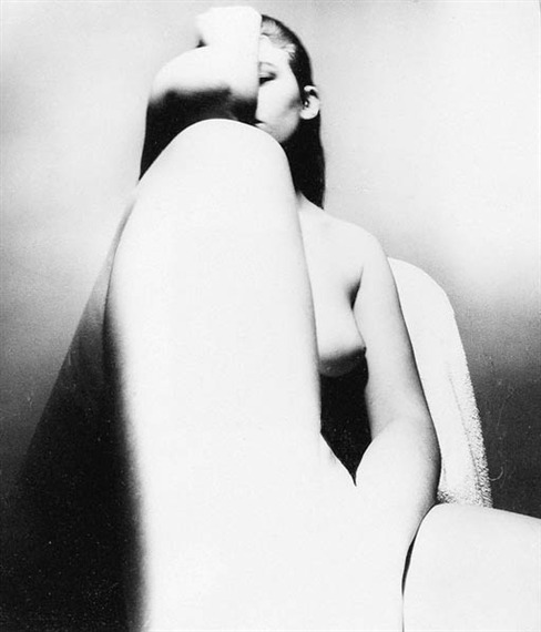 Nude by Bill Brandt Also