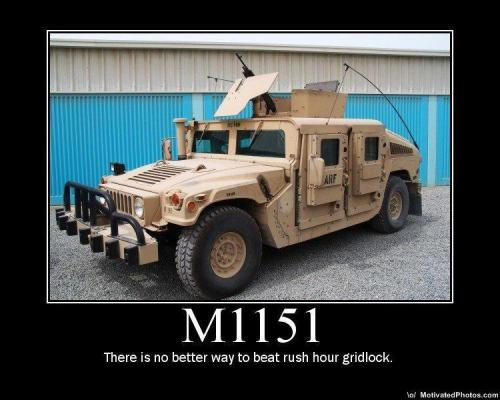Pretty sure that's an M1114… but still.