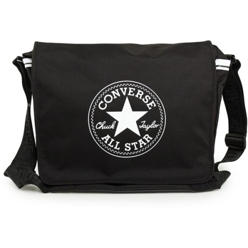 emiliemotivation:  Converse shoulder bag   ❤ liked on Polyvore (see more converses)
