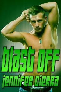 Blast Off by Jennifer Cierra is now available in e-book format! Zeke's boyfriend, Jordan, left just before they graduated from college, leaving nothing behind but a note. Devastated, Zeke tried to find him, but short of registering him as a missing person, nothing worked. Finally, he enrolled for training with the InterStellar Regulation's Enforcement Division and attempted to move on despite the pain, but he never managed to give up hope of trying things again, if he could only find Jordan — which was, after all, the first step. Six years later, Zeke is shocked to see Jordan's name under a list of recipients for a prestigious research award. Cleaning out his savings to secure a ticket at the overbooked reception ceremony, Zeke sets off to show Jordan just what he's been missing all these years.Read an excerpt or buy a copy today!