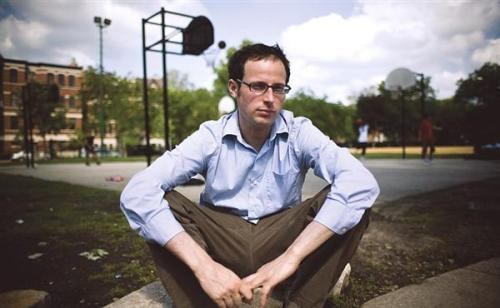 People Who Studied Abroad #496:Nate Silver, statistician  From: United States  Studied: While pursuing his BA in economics at the University of Chicago, he spent his junior year abroad at the London School of Economics (United Kingdom).  [thanks to David Comp for the tip!]