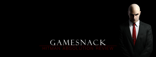 Hitman: Absolution review @ http://gamesnack.be/video-game-review/hitman-absolution/