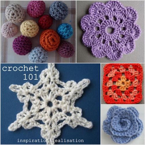 DIY Crochet 101 for Absolute Beginners with So Many Tutorials from inspiration & realisation here. This tutorial is perfect for me because I've said I was going to learn how to crochet for 2 years now! Also, Dontatella has sites for beginners with different learning styles: reading a tutorial, seeing how to knit on YouTube, or seeing a diagram. *For more crocheting projects from inspiration & realisation there is the DIY Marc Jacobs Crocheted Sweater or the gorgeous DIY crocheted Marc Jacobs crocheted shawl/scarf tutorial. *For more crochet projects: truebluemeandyou.tumblr.com/tagged/crochet Knitting 101 for Beginners here. DIY Knitting Socks 101 DIY Giant Size 36 Circular Knitting Needles here. DIY Giant Size 36 Knitting Needles here. DIY Extra Chunky Yarn Tutorial here.