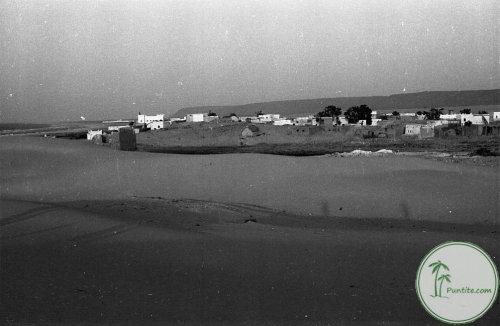 Qandala, Puntland 1984