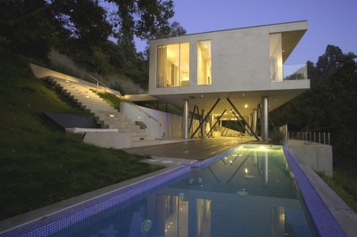 Luxury Oakpass Property, Beverly Hill