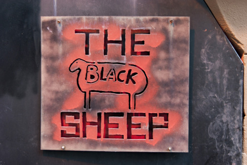 Black Sheep, 17th & Latimer, Center City