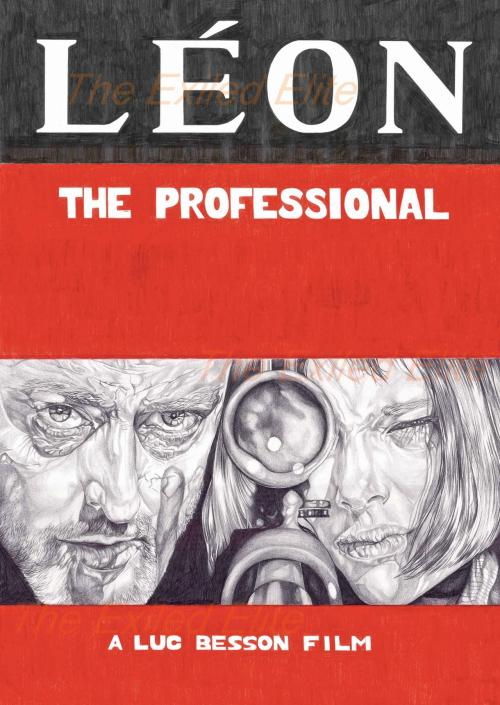 Léon by Matt Warren