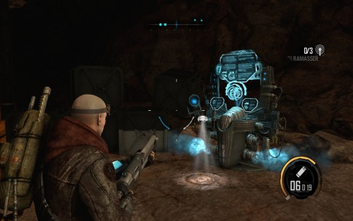 Quick Sunday Giveaway [Contest over] Giving away a Steam key for Red Faction Armageddon. You know the deal, reblog and I'll message the winner in about an hour with the Steam Key.
