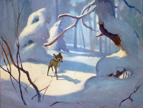 theartofanimation:  Jim Salvati