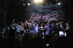 m0mentsbetweensleep:  Parkway Drive | Band Blog