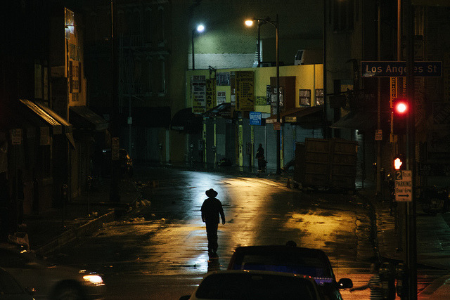 Midnight Cowboy on Flickr.