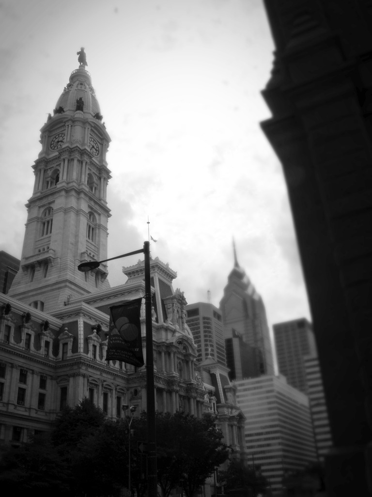 City Hall - Philadelphia, PA