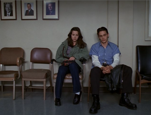 thereal1990s:  Freaks and Geeks (1999)