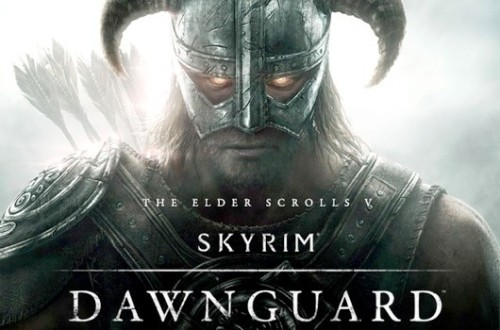 A bit late, but I finally got Dawnguard. Goodbye world.