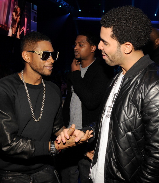 whywelovedrake:  Drake at the AMA's
