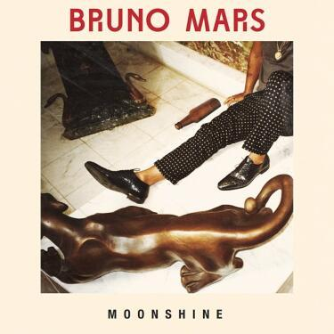 Bruno Mars-Moonshine