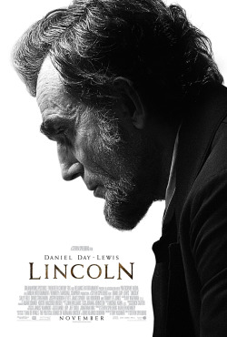 Movies I've Seen in 2012 199.  Lincoln (2012) Starring:  Daniel Day-Lewis, Sally Field, David Strathairn  Director:  Steven Spielberg Rating:  ★★★/5