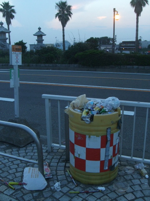 D-side of Shonan Japan 2012 summer  Non-editing26