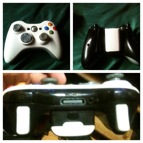 Customized by me hmu if you need to fix your controller I gotchu no this isn't off of google assholes
