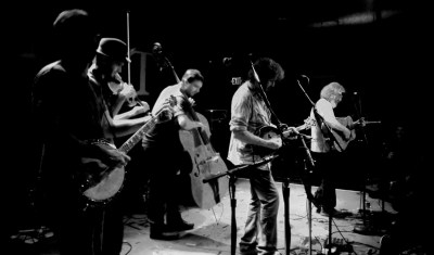 Bluegrass, Seattle, WA November 17, 2012