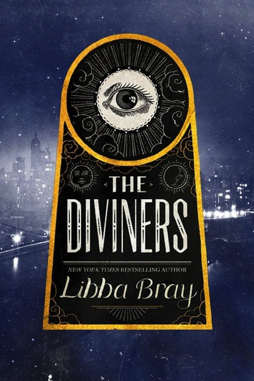 kammartinez:  Just read and reviewed The Diviners by Libba Bray (click on the pic to get to my review).Bray just got more awesome, people. Seriously, her writing style leveled-up like WHOA since the Gemma Doyle days. Her characters, male and female, are all wonderful (SHIPPING THE PRINCESS AND THE POET LIKE WHOA!); her antagonist is pretty creepy; and her plot is slow to start but an awesome scream-all-the-way-to-the-end rollercoaster ride. And then you get to the end and you're like: wait, what? This is a series? THIS IS A SERIES?! FML I CAN'T I JUST CAN'T.*cries*Now I have to waiiiiit.