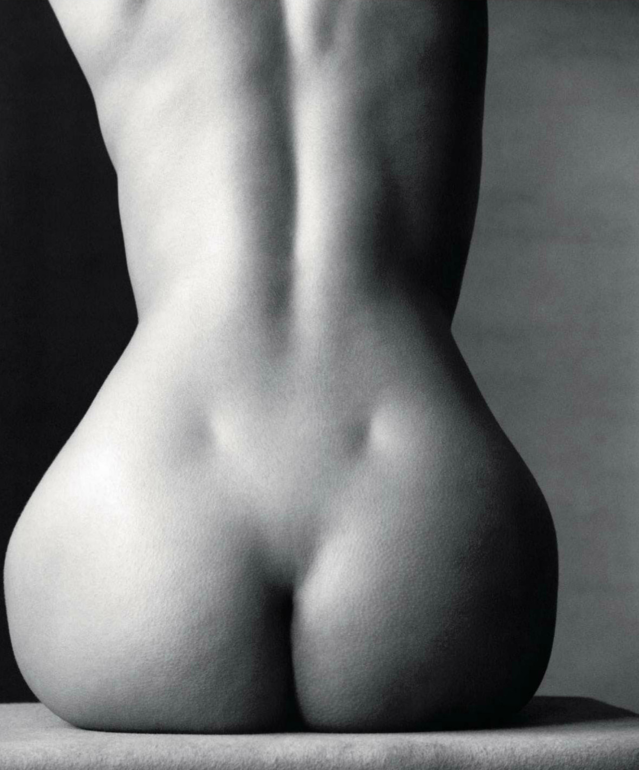 pussylequeer:  Vogue by Irving Penn, 2002