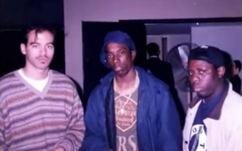 KILLER B's. [Bobbito x Big L x Buckwild]