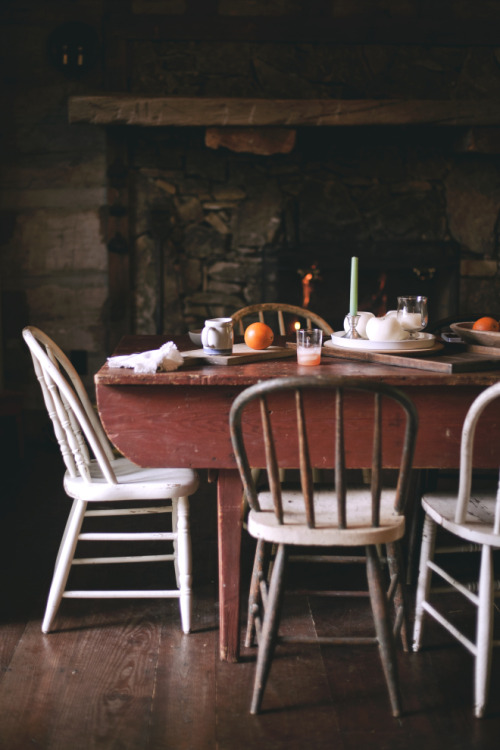 rusticmeetsvintage:  Photo by Tim Robison