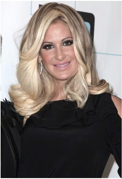 Kim Zolciak is a dishonest woman who sleeps around and is loose with her birth control… so say her FATHER! Click the pic to get the full story!