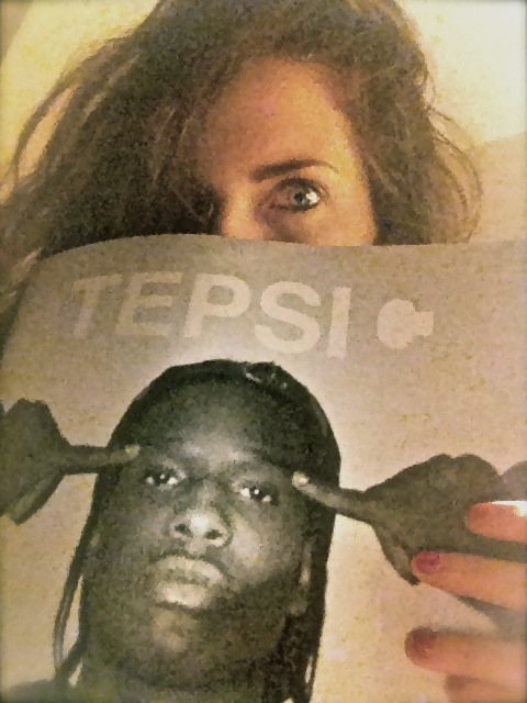 Tepsic Head! Tepsic Magazine. If you haven't gotten on this yet, you should. Like, now.