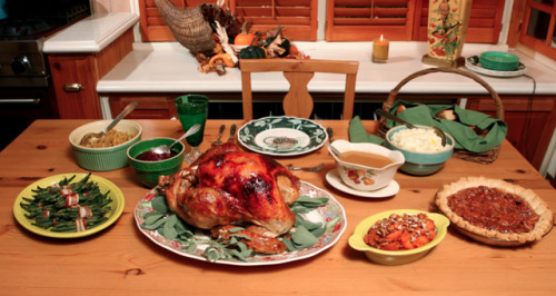 What Your 15 Favorite Thanksgiving Foods Say About You What does your favorite say about you?