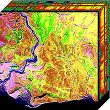 Hyperspectral imaging