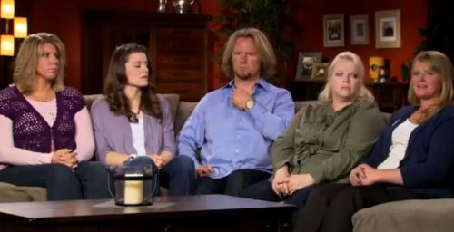 Can We Believe Sister Wives and Their Money Woes? Let's discuss.