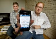 "austinroyal:  Austin company creates app that helped Obama campaign | www.statesman.com ""We said, if we are going to build an app, lets make tools that make people effective. Lets give volunteers tools that they can use,"" said Ryan Hovenweep, the firm's creative director. The app would provide localized information about campaign events to supporters. But it also gave volunteer workers the tools to canvass potential voters house to house and to report back their findings to the campaign's computers. ""With a smartphone in hand, you can go talk to people and get information,"" Hovenweep said. ""With the app, they are immediately taking the information from the ground and putting it back into the campaign database."""
