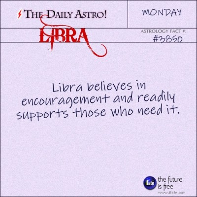 Libra 3850: Visit The Daily Astro for more facts about Libra.and get a free astrology birth chart.