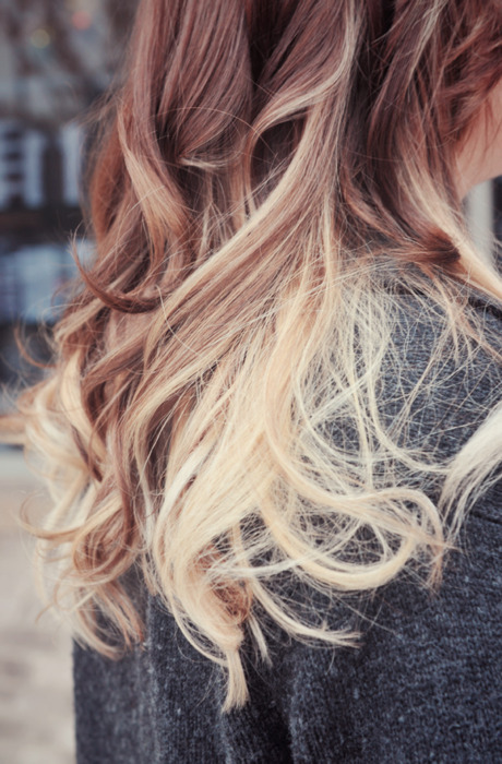 I want this color for my hair. #Lovely! <3