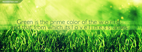 Grass Facebook Covers